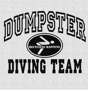 Dumpster-Diving-T-Shirt-(1644)